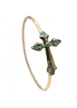 Jonc-CHRISTA-Turquoise