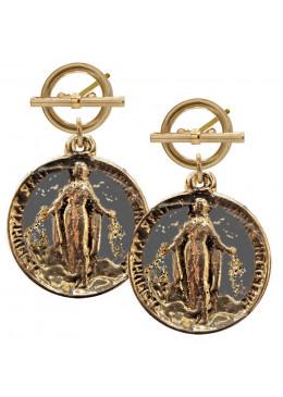 BO Revelation Plaque Or 10 Orage