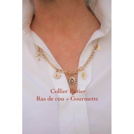 Collier Tentation 1