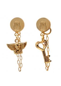 Boucles d'Oreilles LITTLE ANGEL