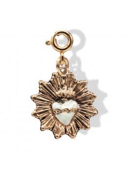 Médaille «Ex Voto» Neige