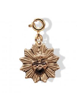 Médaille «Ex Voto» Noir