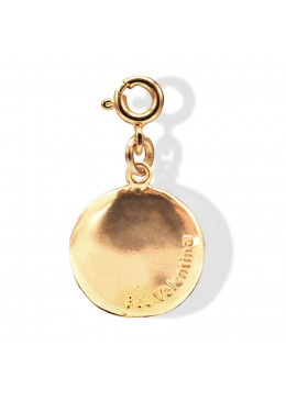 Médaille APPARITION Vanille