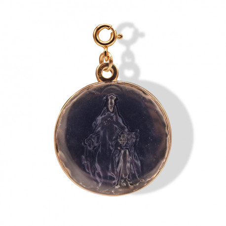 Médaille «Si limpide»
