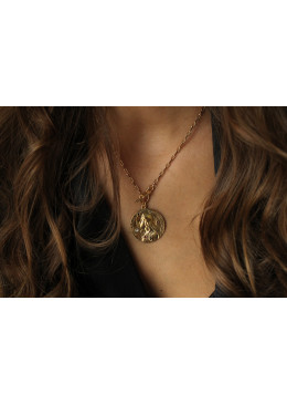 Collier NEW MAGDALENA