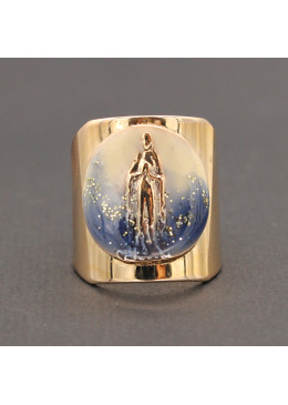Bague Apparition Collector