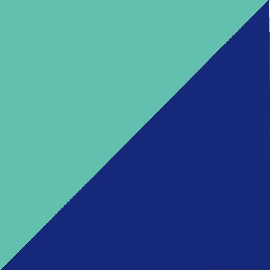 Turquoise/Marine